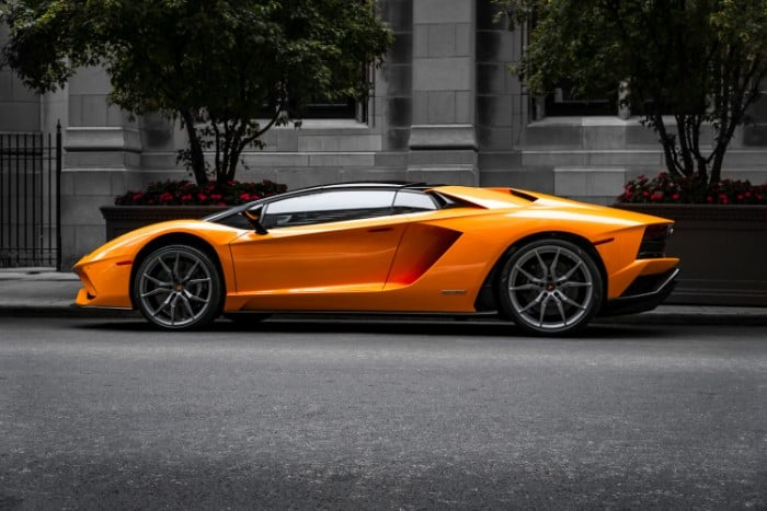 Why are Lamborghinis so expensive?
