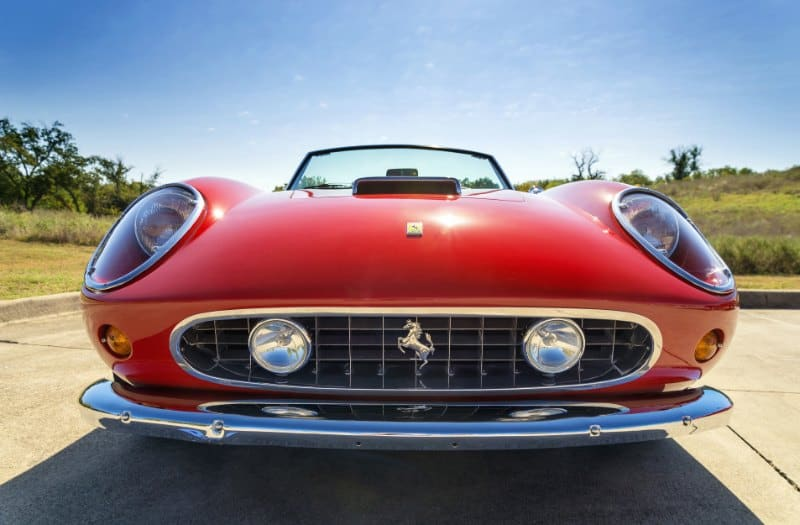 Are Ferraris overpriced?