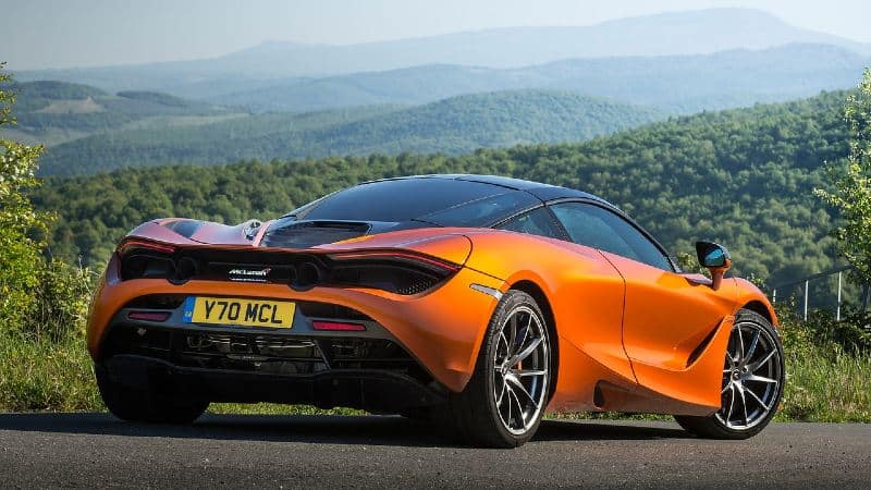 Is The McLaren 720s Reliable?