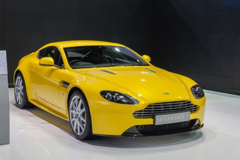 Is The Aston Martin V8 Vantage Reliable? – The Supercar Pro