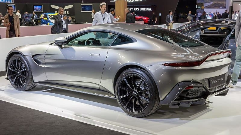 Is The Aston Martin V8 Vantage Reliable The Supercar Pro