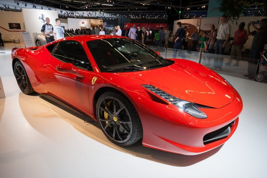 Is the Ferrari 458 Reliable?