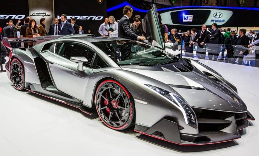 Facts About Lamborghinis