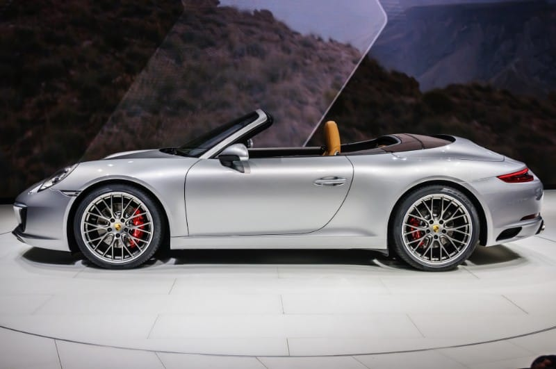 Is the Porsche 911 a Supercar?