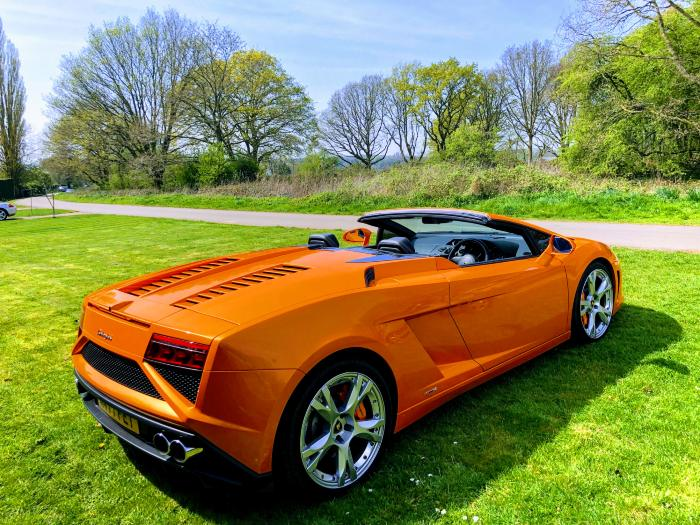 How Much Does it Cost to Own a Lamborghini Gallardo?