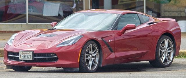 Is a Corvette a Supercar?